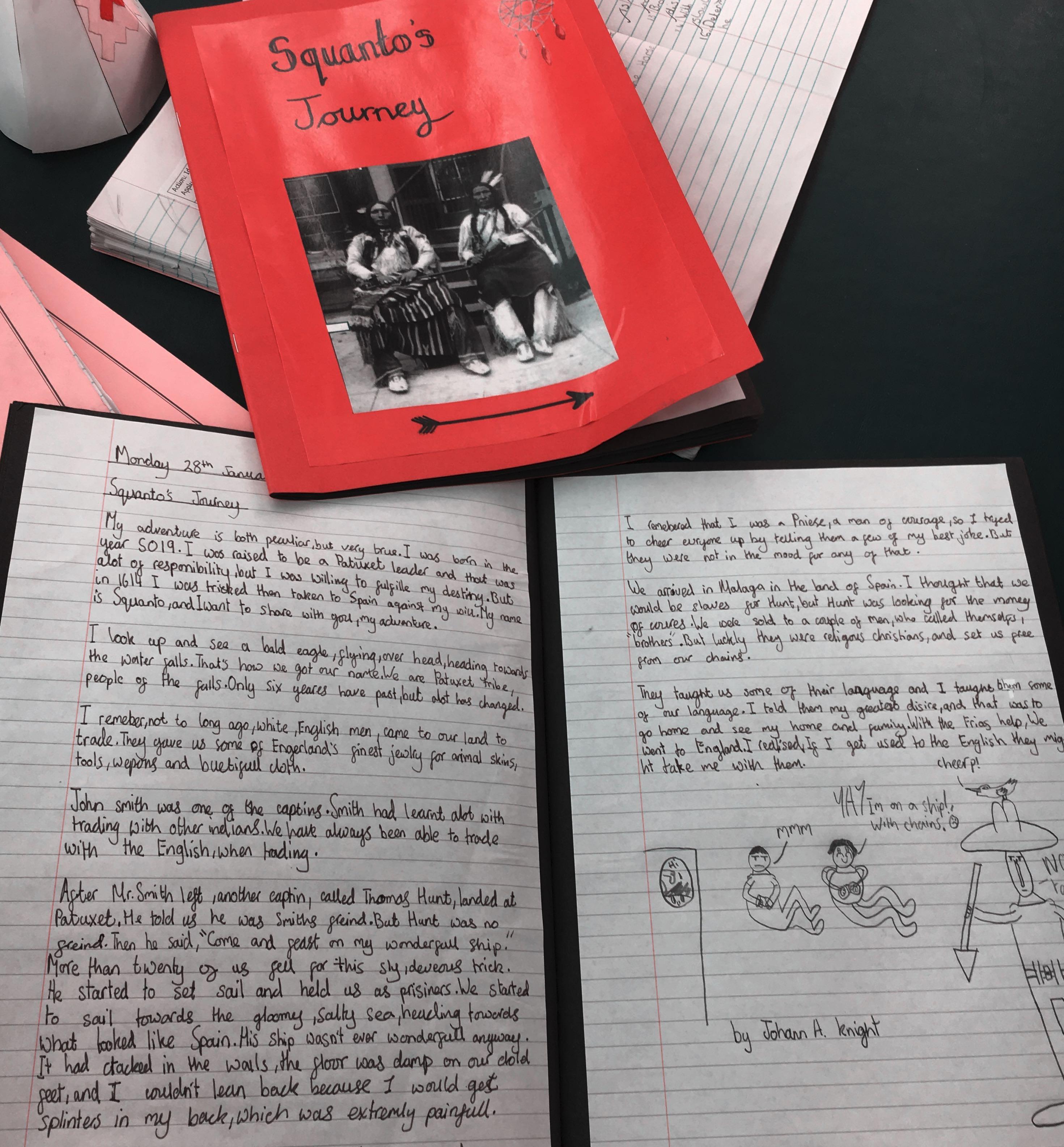 Year 5 | Nailsworth CofE Primary School