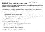 Pupil Premium Annual Report 19-20 (Nov 2020)
